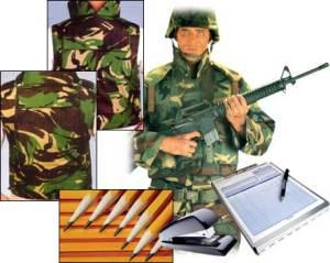 ramadistro militer bandung