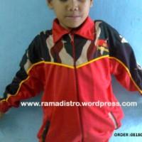 Training Anak Kopassus Merah Kualitas Baik-Ramadistro Bandung