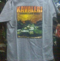 T-Shirt Misty Kavaleri