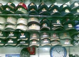 Aneka Topi Militer Murah f7485af5df