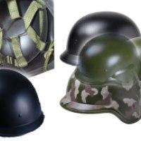 Helm Tempur TNI, airsoftgun Kualitas Terjamin ,Standart SNi Militer