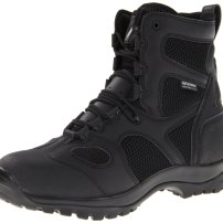 Blackhawk Black colour (vibram)