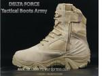 DELTA boots