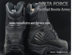 Delta USA