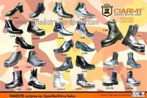 katalog sepatu Ciarmy murah ramadistro