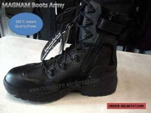 MAGNAM spider import army murah ramadistro