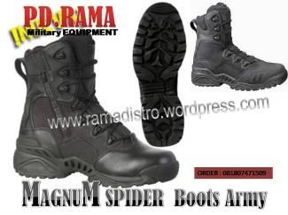 manum spider