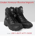 Under Armour Black