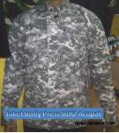 Jaket Body Press BDU Digital Acu