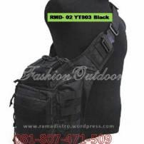 Tas slempang YT 803 Black