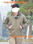 Jaket TAD Gear Tan Gurun