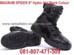 Magnum spider 8' hydro Hpi Black