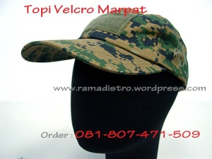 Velcro-Patch-Baseball-Hat-Cap-Army-Cap-Digital-Camo-Woodland