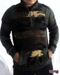 RMD -02 Sweater Loreng Malvinas Dewasa KODE RMD_01 Swtr MAl