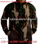 RMD 06 Sweater Kopassus