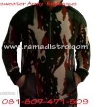 RMD 06 Sweater Kopassus