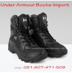 Under Armour Black Colour