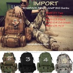 TAS ARMY JUMP BIG double Jumbo Import