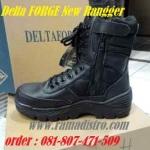 Delta FORGE New Rangger Tampak Samping dilengkapi Slip Jipper