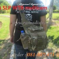 Tas SLP WTR multicam