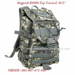 Bagpack R9900 Top Tactical ACu Tactical
