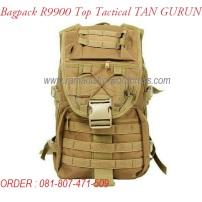Bagpack R9900 Top Tactical TAN GURUN