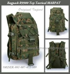 Bagpack R9900 Top tactical MARPAT