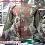 Jaket Bodypress Marinir