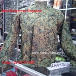 Jaket Bodypres singapore