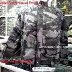 Jaket bodypress Us emirat