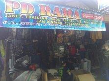 Gerai Toko Ramadistro