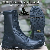 rmd kings ava tacticaal