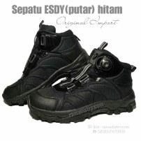 Sepatu ESDY hitam