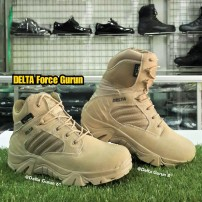 sepatu delta impor