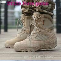 Aneka Sepatu Army