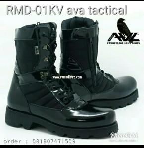 Nama Barang   Sepatu PDL 01KV Ava tactical 8879e5fa22